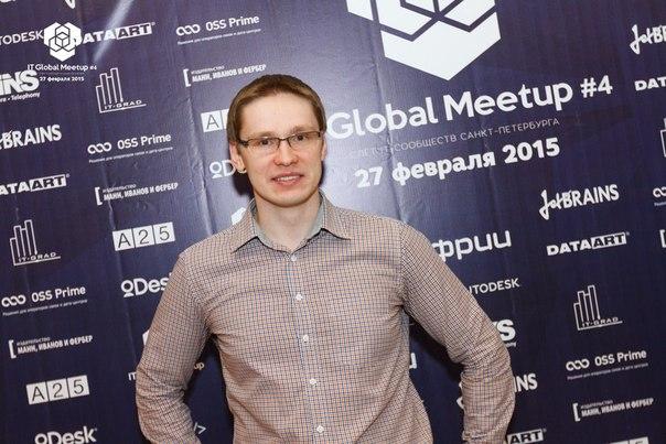 Vladimir Lapardin A25 ITGM